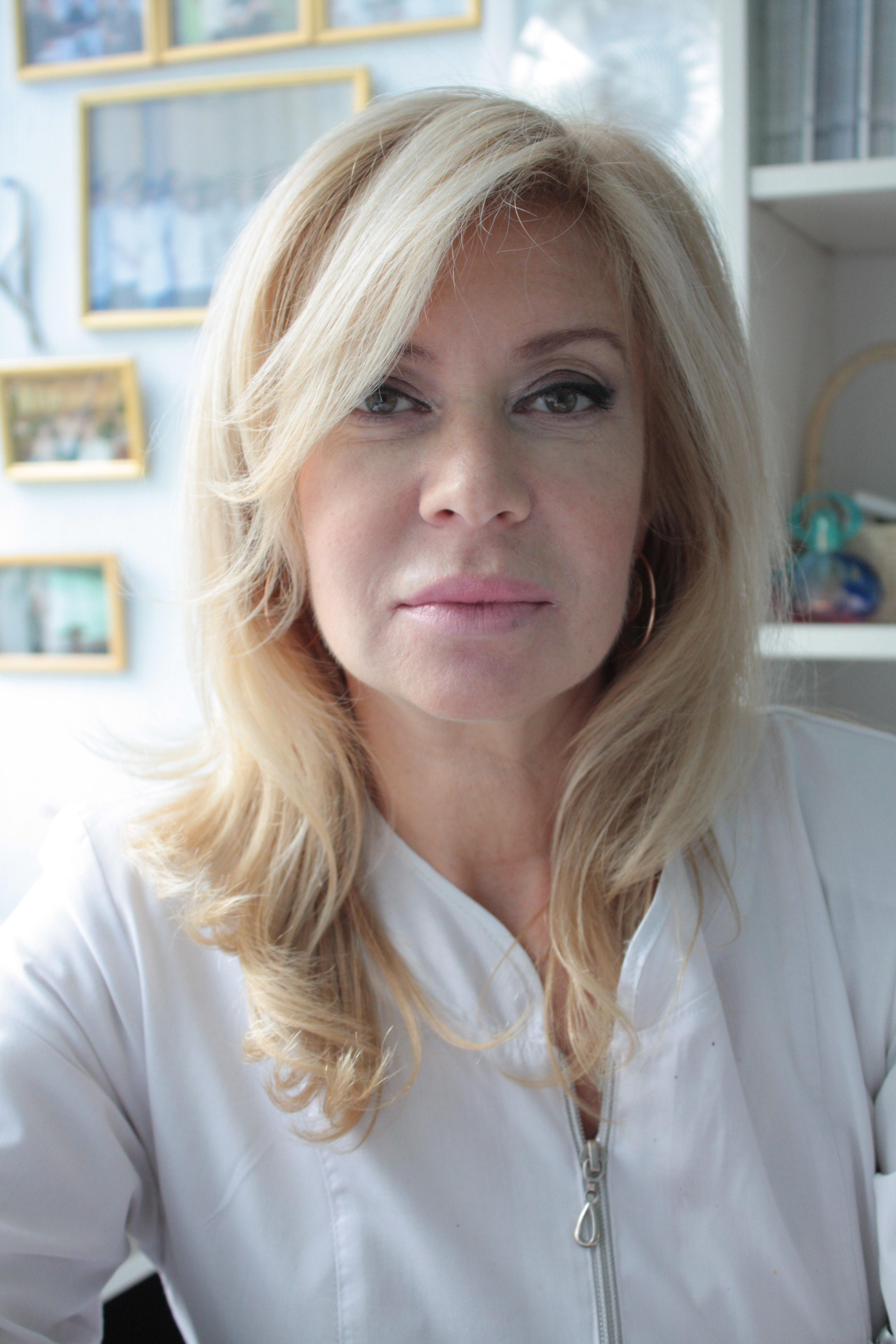 проф. Е.С. Снарская