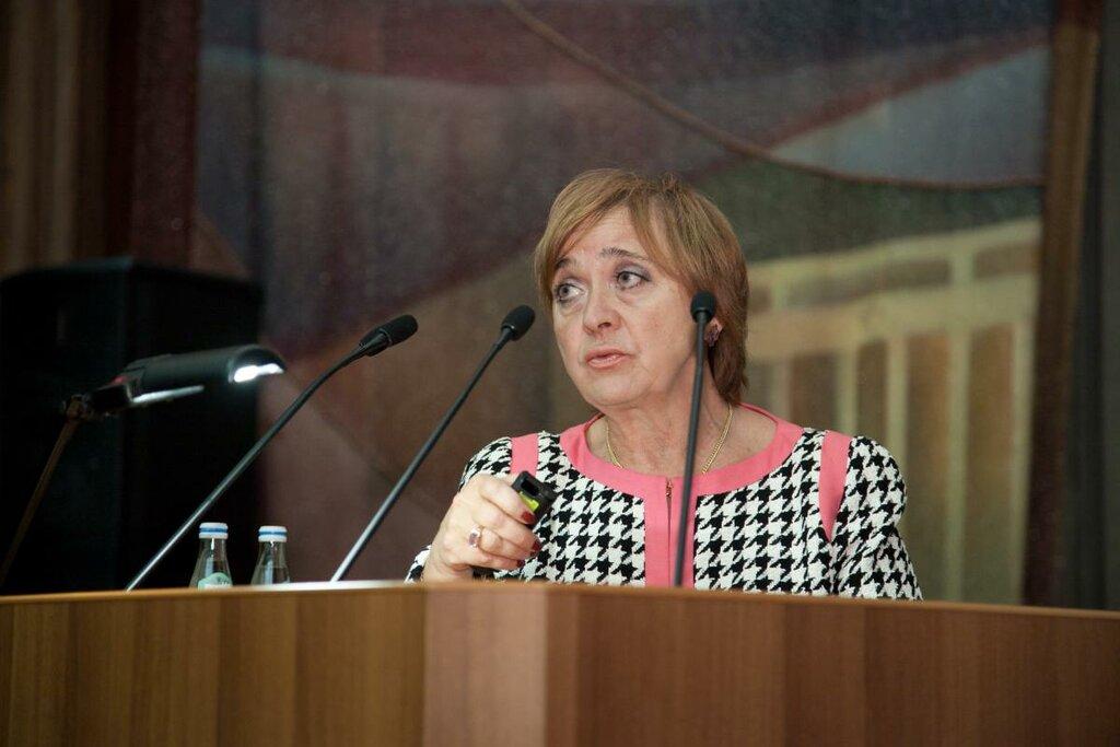 Светлана Андреевна Масюкова