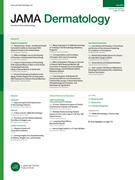 Электронная подписка на JAMA (Archives of) Dermatology