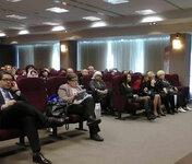 Аудитория 15 НПК Дерматовенерология Сибири